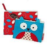 Skip Hop Zoo Little Kid & Toddler Cases, Otis Owl