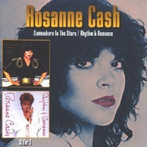 Somewhere in the Stars: Rhythm & Romance by Cash, Rosanne
