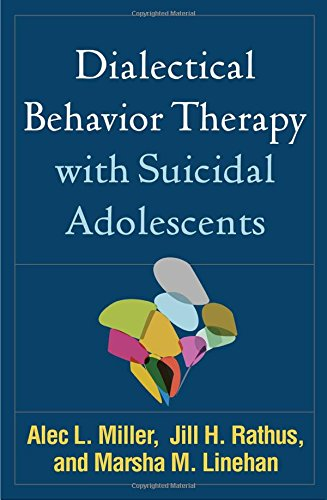 (Dialectical Behavior Therapy with Suicidal)