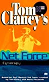 Net Force 07: Cyberspy