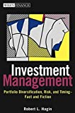 img - for Investment Management: Portfolio Diversification, Risk, and Timing--Fact and Fiction book / textbook / text book