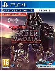 Vader Immortal – A Star Wars Vr Series