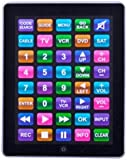 New 8-in-1 Universal Remote Controls, Touch Screen, 1 Remote for All Audio & Video Devices!