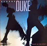 Thief in the Night by GEORGE DUKE (2013-08-03)