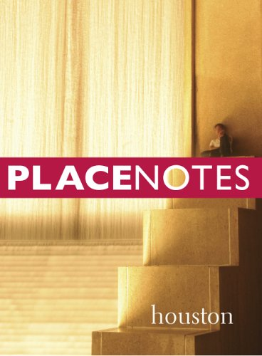 Placenotes―Houston PDF