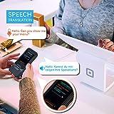 Rinkmo Translator Device, Portable Language