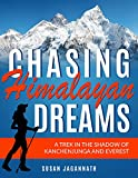 #2: Chasing Himalayan Dreams: A trek in the shadow of Kanchenjunga and Everest