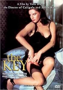 Amazon.com: The Key: Gino Cavalieri, Barbara Cupisti