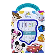 Disney Baby My First Library 12 Book Set 9781503721760