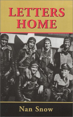 Download Letters Home pdf