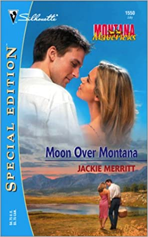 Book Moon Over Montana(Montana Mavericks)