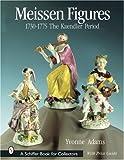 Meissen Figures 1730-1755, Yvonne Adams, 0764312405
