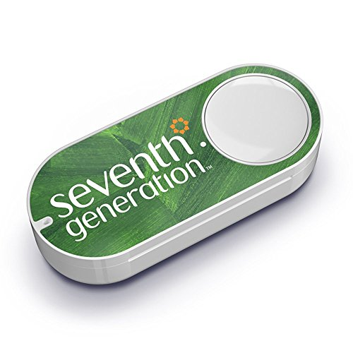 Seventh Generation Dash Button
