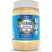 PB&Me Powdered Almond Butter, 453 g