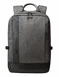 """BAGSMART Computer Backpack for Laptop Up to 17"""" and Tablets"""