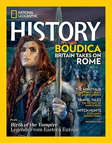 National Geographic History (National History D)