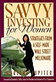 Savvy Investing for Women, Marlene Jupiter, 0735200033