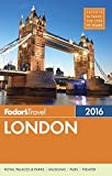 Fodor s London 2016 (Full-color Travel Guide)