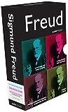 Freud - Caixa Especial com 4 Volumes. Coleção L&PM Pocket