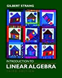 Introduction to Linear Algebra, Strang, Gilbert, 0961408898