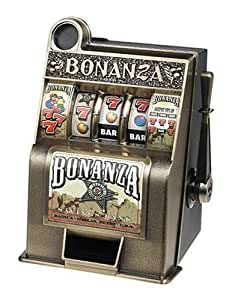 Bonanza Slot Machines