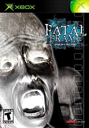 Amazon.com: Fatal Frame: Video Games