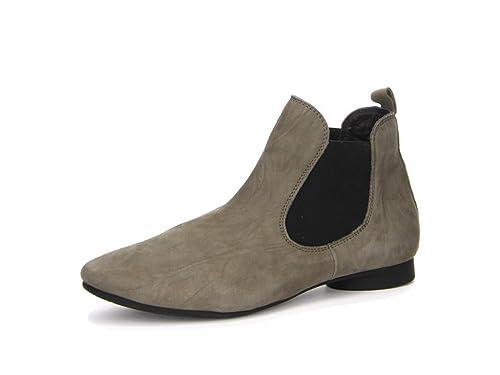 Think Guad Damen Chelsea Boots