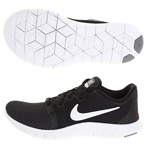 Nike Noir Grey Femme 2 Contact black cool Flex Running 001 Chaussures De Wmns white Compétition xZzxnWBO