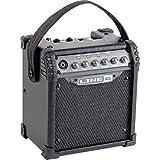 Line 6 Micro Spider 6-Watt Battery-Powered Guitar Amplifier