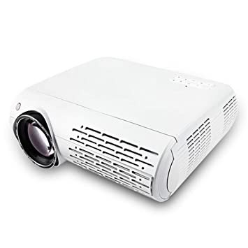 Home Theater Projector, Office Business Projector Smart WiFi ...