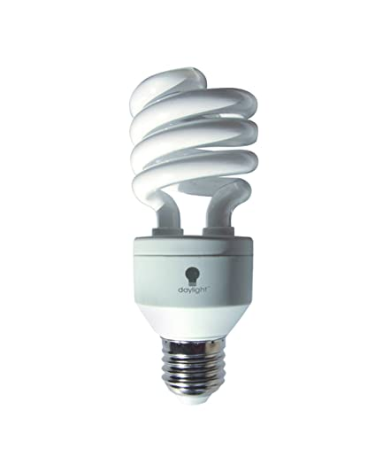 Daylight 20 Watt ES Energy Saving Bulb: Amazon.co.uk: Kitchen & Home