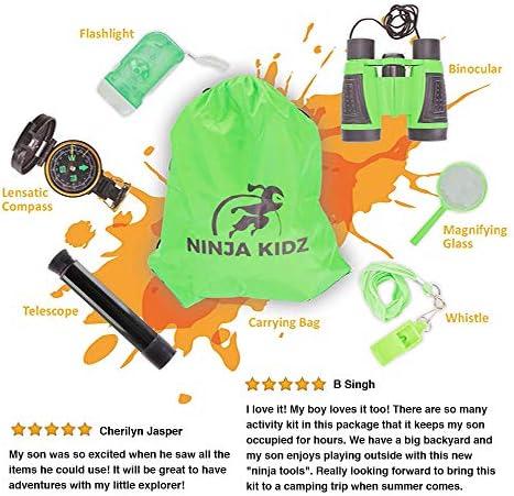 Amazon.com: Niños al aire última intervensión Kit de ...