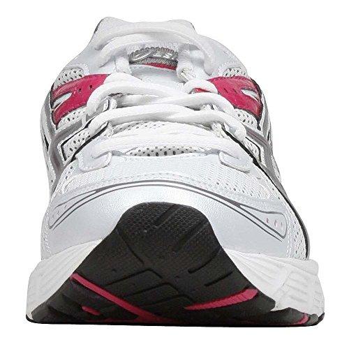 Asics GEL STRIKE 3 T1G8N0192, Running Femme