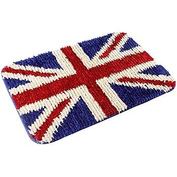 Amazon Com Uk British Flag The Union Jack Welcome Custom