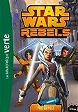 STAR WARS REBELS 10 - Pris au piège