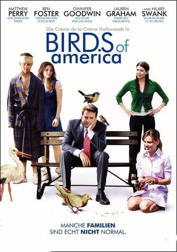 Birds of America Film