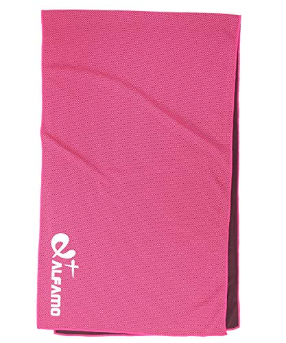 (Cooling Towel for Instant Relief, 40