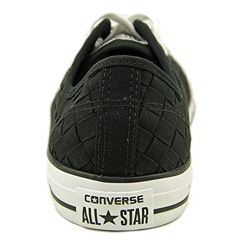 Converse All Star OX Niño Zapatillas Negro Negro