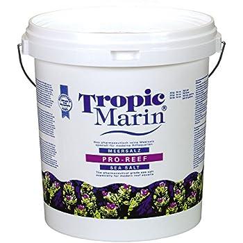 Amazon.com: Tropic Marin EE. UU. 190545 500 ml all-for-reef ...