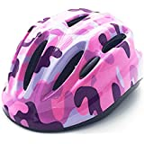 Kid's Cycling Bike Helmet Road Mountain Racing Bike Helmets for Children