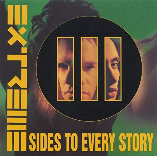 III Sides to Every