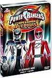 Power Rangers - Op??ration Overdrive, vol.6
