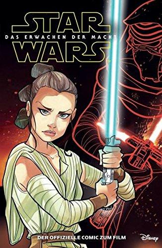 Star Wars: Episode VII - Das Erwachen der Macht: Die Junior Graphic Novel
