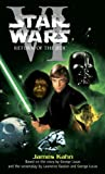 Return of the Jedi, James Kahn, 0345307674