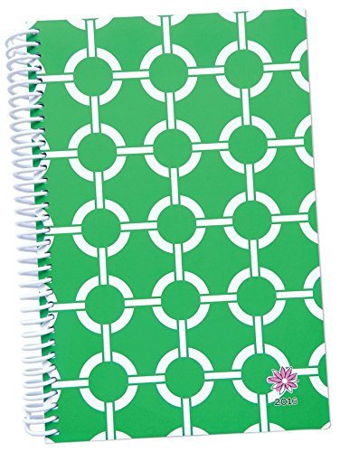 Nautical Link (bloom daily planners 2016 Calendar-Passion/Goal Organizer-Monthly Weekly Agenda Datebook Diary-January 2016-December 2016, Nautical Links)