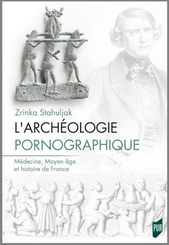 Livre Telecharger Archeologie Pornographique Medecine