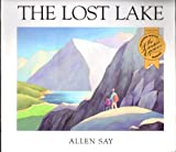 The Lost Lake, Houghton Mifflin Company Staff, 0395617839