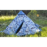 Black Pine Sports Kid's TP Classic Tent