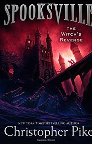 book cover of The Witch\'s Revenge