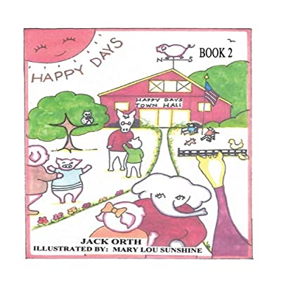 Happy Days: Book 2